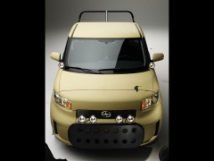 scion sage vaughn xb pic #49178