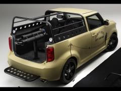 scion sage vaughn xb pic #49179