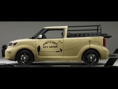 scion sage vaughn xb pic #49180