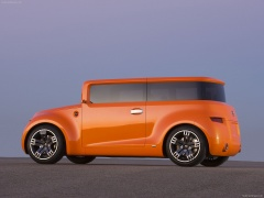 scion hako coupe pic #53662