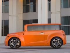 scion hako coupe pic #53663