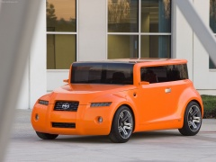 scion hako coupe pic #53665