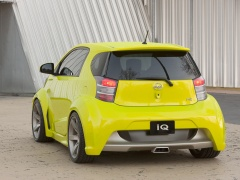 scion iq pic #63431