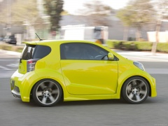 scion iq pic #63434