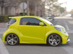 scion iq pic #63435