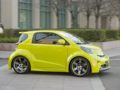 scion iq pic #63436