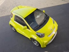 scion iq pic #63438