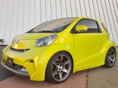 scion iq pic #63439