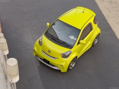 scion iq pic #63440