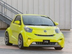 scion iq pic #63442