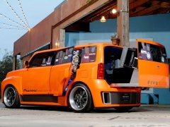 scion widebody pic #6547