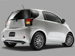 scion iq pic #72913