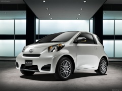 scion iq pic #72916