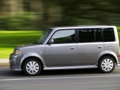 scion xb pic #8161