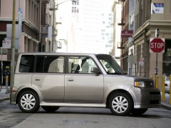 scion xb pic #8172