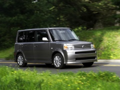 scion xb pic #8174