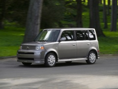 scion xb pic #8175