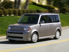scion xb pic #8177