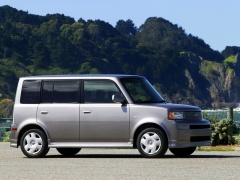 scion xb pic #8178