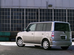 scion xb pic #8180