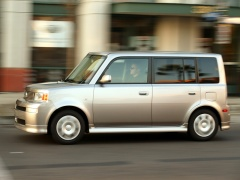 scion xb pic #8184