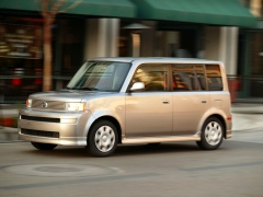 scion xb pic #8185