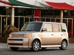 scion xb pic #8189