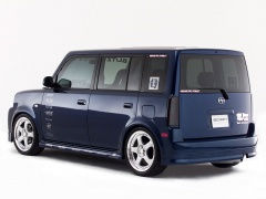 scion xb pic #8190