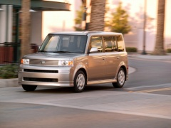 scion xb pic #8192