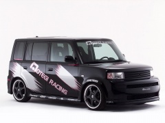 scion xb pic #8195