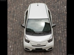 scion iq pic #82617