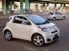 scion iq pic #82623