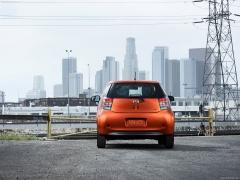 scion iq pic #82624