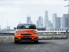 scion iq pic #82626