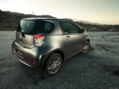 scion iq pic #82629