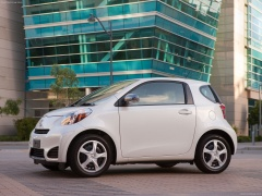scion iq pic #82634