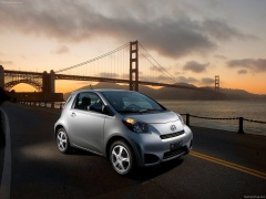 scion iq pic #82635