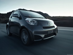 scion iq pic #82637