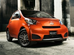 scion iq pic #82639