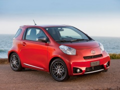 scion iq pic #82640