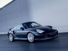 Porsche 996 Turbo SP650 photo #13996