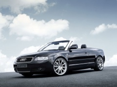 Audi A4 Cabriolet SP460 photo #14019