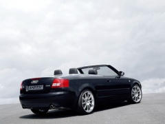 Audi A4 Cabriolet SP460 photo #14021