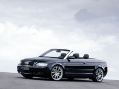 Audi A4 Cabriolet SP460 photo #14022