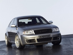 sportec audi rs6 rs600 pic #14041
