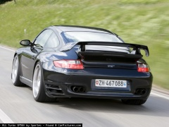 sportec porsche 911 turbo sp580 pic #46011