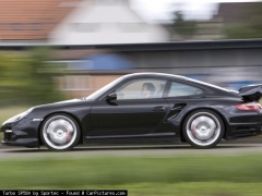 sportec porsche 911 turbo sp580 pic #46013
