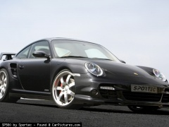 sportec porsche 911 turbo sp580 pic #46016