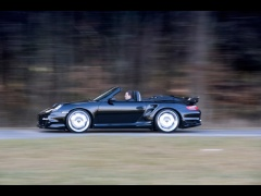 sportec porsche 911 turbo sp600 convertible pic #54457