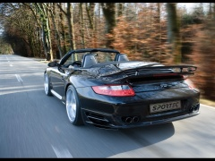 sportec porsche 911 turbo sp600 convertible pic #54458